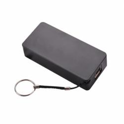 Baterie Externa 4000 mAh (Negru) Setty