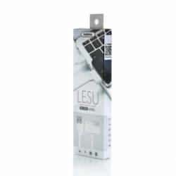 Cablu Date USB Tip C (Alb) REMAX