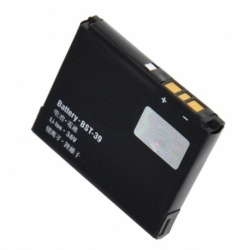 Acumulator Original SONY Ericsson BST-39 (920 mAh)