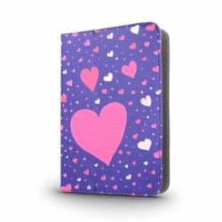 "Husa Tableta Universala (9 - 10"") (Hearts)"