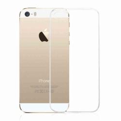 Husa APPLE iPhone 5C - Ultra Slim (Transparent)