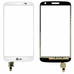 Touch Pad LG G2 (Alb)