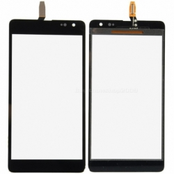 Touch Pad MICROSOFT Lumia 535 (Negru)
