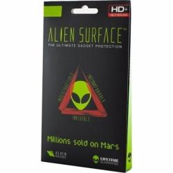 Folie de Protectie Alien Surface APPLE iPhone 5/5S/SE Full Fata + Spate