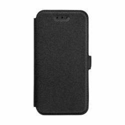 Husa SAMSUNG Galaxy J7 2016 - Pocket (Negru)