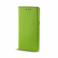 Husa HUAWEI Y6 II - Smart Magnet (Verde)