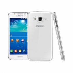 Husa SAMSUNG Galaxy J5 -  Ultra Slim (Transparent)