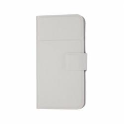 """Husa Universala  - Pocket (4.2 - 4.8"""") (Alb)"""