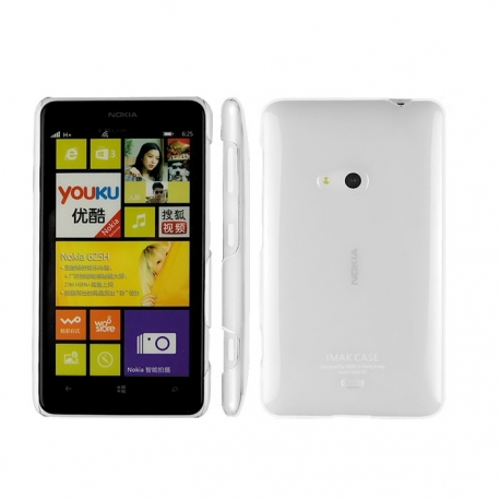 Husa MICROSOFT Lumia 625 -  Ultra Slim (Transparent)