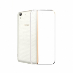 Husa HUAWEI Y6 II - Ultra Slim (Transparent)