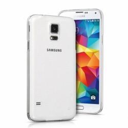 Husa SAMSUNG Galaxy S5 -  Ultra Slim (Transparent)