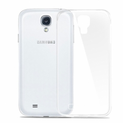 Husa SAMSUNG Galaxy S4 Mini -  Ultra Slim (Transparent)