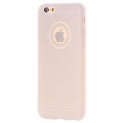 Husa SAMSUNG Galaxy S5 - Glitter (Alb)