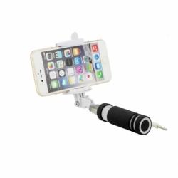 Selfie Stick Universal Mini (Alb) Blun
