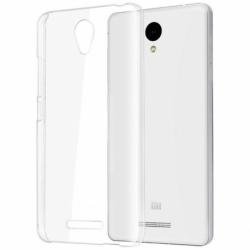 Husa XIAOMI RedMi Note 2 -  Ultra Slim (Transparent)
