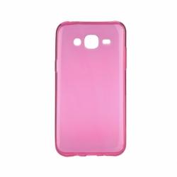 Husa SAMSUNG Galaxy J5 -  Ultra Slim (Roz Transparent)