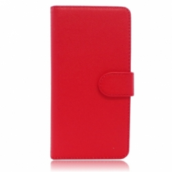 "Husa Universala  - Pocket (5.1 - 5.5"") (Rosu)"