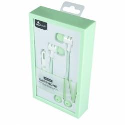 Casti Telefon (Verde) ACURA CU-1060
