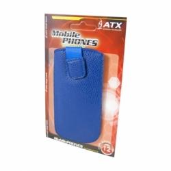 Husa SAMSUNG Galaxy S3 - Tip Sac (Albastru) ATX