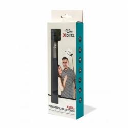 Selfie Stick Monopod X-Blitz (Negru)