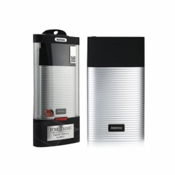 Baterie Externa REMAX Perfume 10000 mAh (Argintiu)