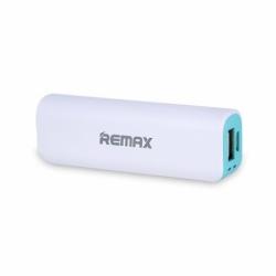 Baterie Externa REMAX 2600 mAh (Alb)