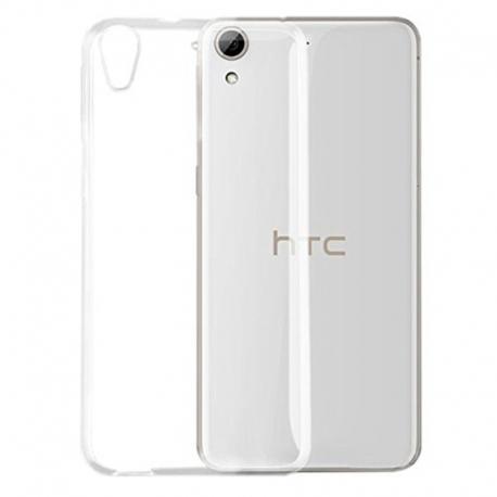 Husa HTC Desire 728 -  Ultra Slim (Transparent)