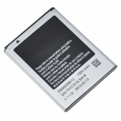 Acumulator Original SAMSUNG Galaxy Mini 2 (1300 mAh) EB464358VU