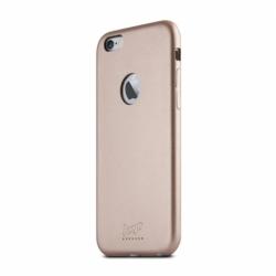 Husa APPLE iPhone 6/6S -  Beeyo Skinny (Auriu)