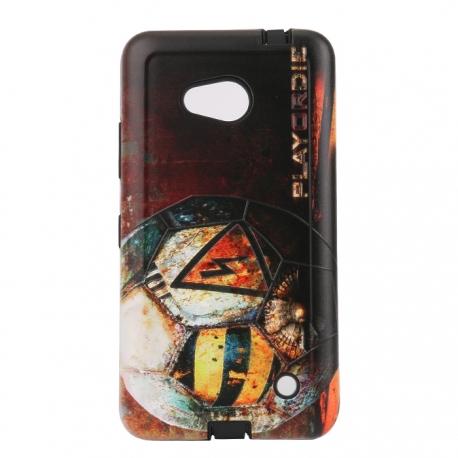 Husa SAMSUNG Galaxy S5 - Fashion 2&1 (Old Ball)