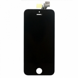 LCD + Panou Touch APPLE iPhone 5 (Negru)