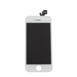 LCD + Panou Touch APPLE iPhone SE (Alb)