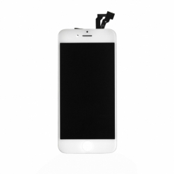 Display LCD + Panou Touch APPLE iPhone 6 Plus (Alb)