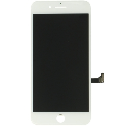 Display LCD + Panou Touch APPLE iPhone 7 (Alb)