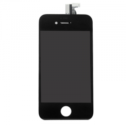 LCD + Panou Touch APPLE iPhone 4S (Negru)