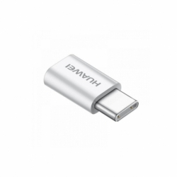 Adaptor Original HUAWEI AP52 USB - Tip C (Alb)