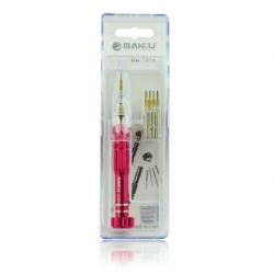 Precision Tool Set 5 in 1 BK-7275