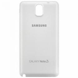 Carcasa Baterie SAMSUNG Galaxy Note 3 (Alb)