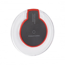 Incarcator Wireless Universal Fast Charge (Negru)