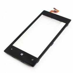 TouchScreen MICROSOFT Lumia 520 / 525 (Negru)