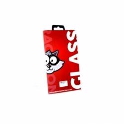 Folie de Sticla Flexibila APPLE iPhone 5/5S/SE Raccon