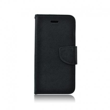 Husa HUAWEI P9 Lite Mini - Fancy Book (Negru)