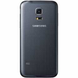 Capac Baterie Original SAMSUNG Galaxy S5 Mini (Negru)
