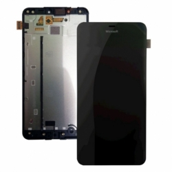Display LCD MICROSOFT Lumia 640 (Negru)