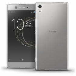 Husa SONY Xperia XA1 Ultra - Ultra Slim (Transparent)