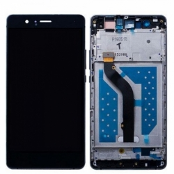 Display LCD + Rama HUAWEI P9 Lite (Negru)