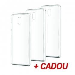 Pachet Huse de Silicon Ultra Slim Transparente ( 345 buc. )