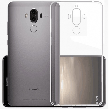 Husa HUAWEI Mate 10 Pro - Ultra Slim (Transparent)