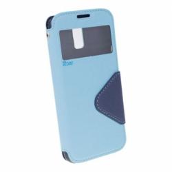 Husa SONY Xperia M5 - Roar Diary View (Albastru)