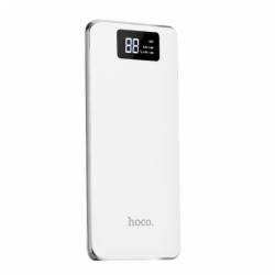 Baterie Externa 15000 mAh (Alb) B23A HOCO